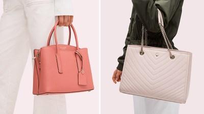 Kate Spade : Bags & Wallets Starting at $21 + FREE Shipping (Reg : $50)