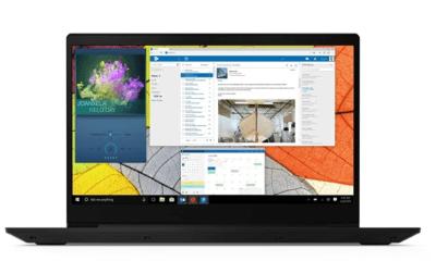 Lenovo IdeaPad S145 Laptop: Ryzen 5 3500U, 8GB RAM, 256GB SSD for $226 (reg: $519.99)