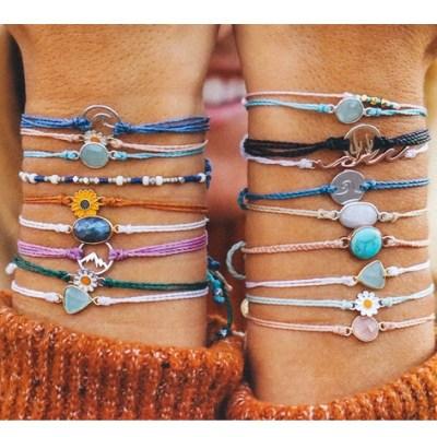 50% Off Pura Vida Jewelry + Free Shipping + Free Gift