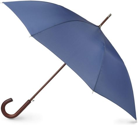 Totes Umbrellas with Wooden Stick ONLY $12 at Amazon (Regularly $20)