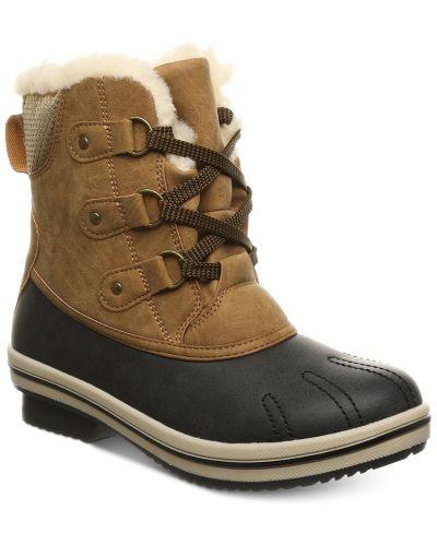 MACY'S: PAWZ Women's Ginnie Boots, JUST $19.75 (Reg $79.00)
