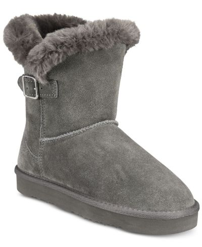 Macy's: American Rag Cadee Ankle Booties, Just $19.99 (Reg $49.99) with code WINTER