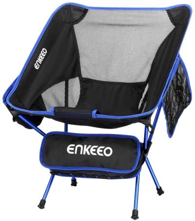 Amazon : Camping Chair Folding Portable Just $9.99 W/Code (Reg : $29.99) (As of 1/16/2020 6.10 PM CST)