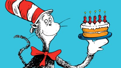 FREE Dr. Seuss's Birthday Kids Event at Target on 2/29