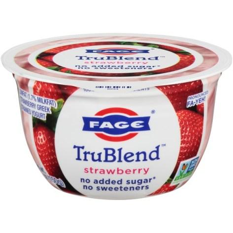 Kroger: FREE FAGE TruBlend Yogurt