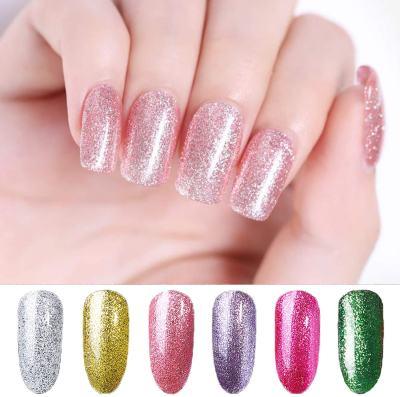 Amazon : Glitter Gel Nail Polish Set Just $11.99 W/Code (Reg : $19.99) (As of 1/25/2020 11.01 PM CST)