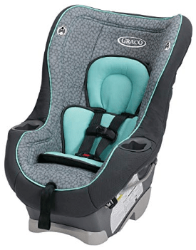 Amazon : Graco My Ride 65 Convertible Car Seat, Sully Just $89.99 (Reg : $185.99) (As of 1/14/2020 10.55 AM CST)