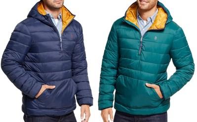Jcpenney : Men's Puffer Jackets Just $37 (Reg : $125) – HURRY!