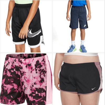 Kohl's : NIKE SHORTS Just From $7.20!!