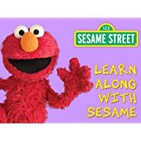 Amazon : Learn Along With Sesame: Season 1 SD Digital For FREE (As of 1/22/2020 11.33 AM CST)