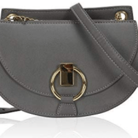 Amazon : Women Shoulder Bag Just $7.99 W/Code + 15% Off Coupon (Reg : $19.99) (As of 1/20/2020 9.36 AM CST)