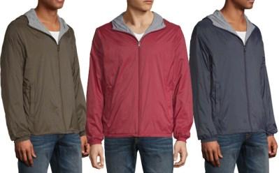 Jcpenney : Arizona Men's Lightweight Reversible Jacket Just $8 (Reg : $50)