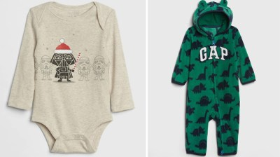 Gap : Up to 90% Off GAP Apparel for the Whole Family – Starting at Just $1.99!