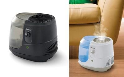 WALMART: Holmes Cool Mist Humidifier JUST $14.84 at Walmart (Regularly $30)