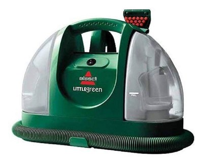 WALMART: BISSELL Little Green Portable Spot and Stain Cleaner SALE! $89.00 (Reg $110.00)