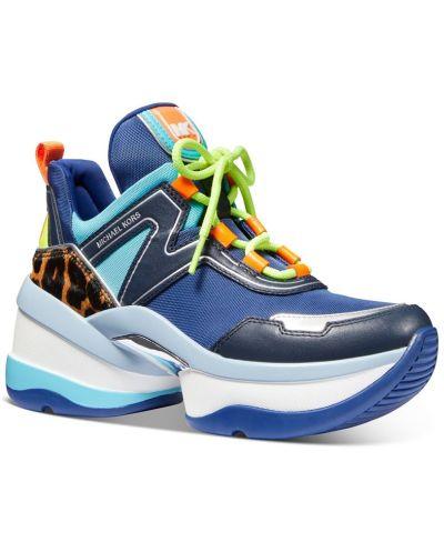 "MACY'S: MICHAEL Michael Kors Olympia ""Dad"" Sneakers $75.23 (Reg $160.00)"