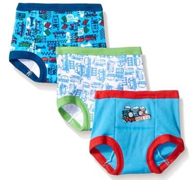 AMAZON: Nickelodeon Boys' Toddler Thomas, JUST $3.00 (REG $7.99)