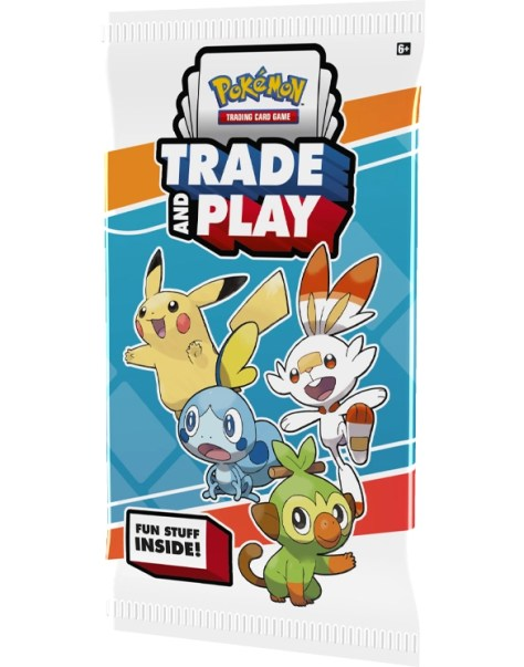 Free Pokémon Trade and Play Day Event at Best Buy on February 29