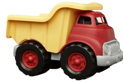 AMAZON: Green Toys Dump Truck Only $12.87 (Reg. $28)