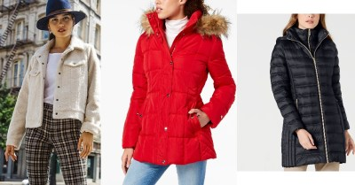 Macys: Up to 80% Women Coats & Jackets (CalvinKlein, MichaelKors & More) + Extra 15% with CODE LOVE