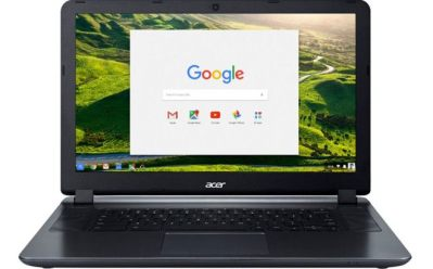 Acer 15.6″ Chromebook Laptop ONLY $169 + FREE Shipping at Best Buy (Regularly $229)
