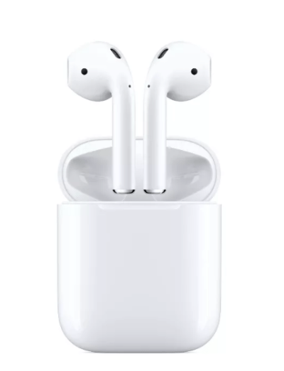 Apple AirPods ONLY $132.99 at Target (Regularly $160) – REDcard Holders!