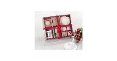 Macy's: Indecor Home 7-Pc. Spa Bath Gift Set $15.99 ($50) CODE LOVE