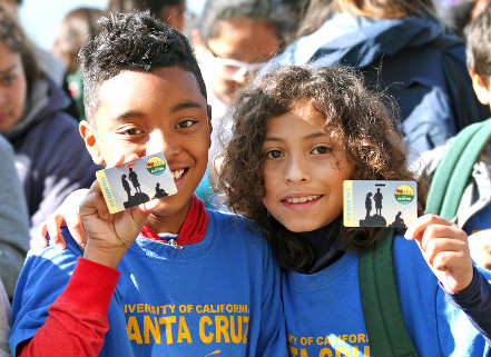 Free Annual Pass to National Parks for Families with 4th Graders | Unlimited Use Through August 2020