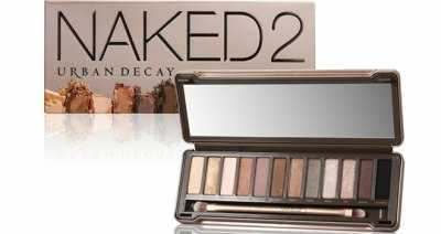 Urban Decay Naked2 Eyeshadow Palette Just $27 at ULTA (Reg : $54)