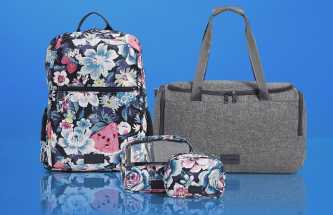 Vera Bradley: FREE Bag or Gift Card (Sign Up Now)