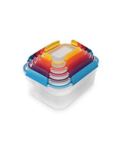 MACY'S: Joseph Joseph 10-Pc. Nest Storage Set, Just $23.99 (Reg $42.99) with code PREVIEW