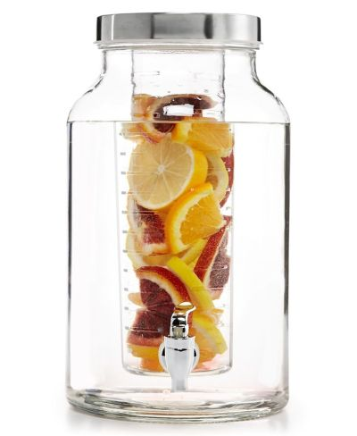 MACY'S: The Cellar Infuser Drink Dispenser $18.55 (Reg $58.00) with code PREVIEW