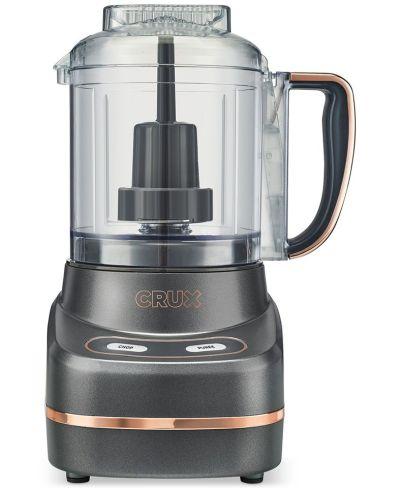 MACY'S: Crux 3-Cup Mini Chopper $25.99 (Reg $44.99)