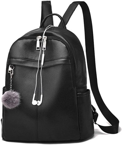 AMAZON: Women Backpack Purses, Just $14.99 WITH CODE 5079OKL8