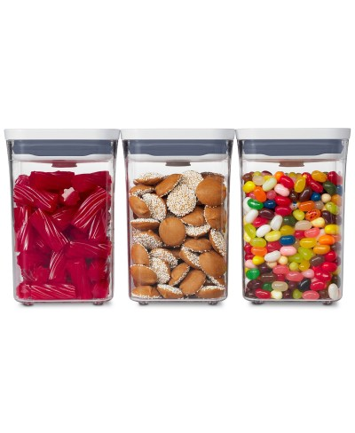 MACY'S: OXO Pop Containers As Low As $8 Each – Choose from Many Sizes and Sets!