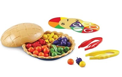 AMAZON: Learning Resources Super Sorting Pie, Just $26.99 + $5.25 coupon