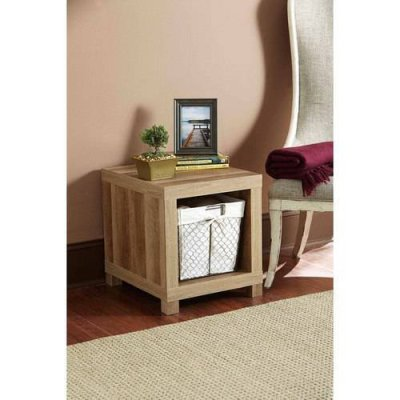 WALMART: Better Homes & Gardens Accent Table For $22.99