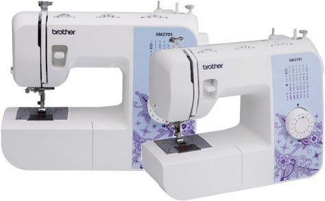 Brother Lightweight Sewing Machine for ONLY $107 + FREE Shipping (Reg $144)