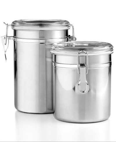 MACY'S: Up to 55% Off Martha Stewart Food Storage – Starting at JUST $6.74 (Reg $12)