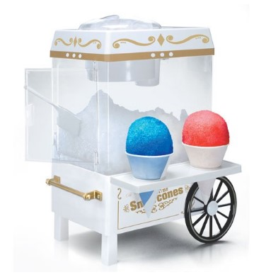 WALMART: Nostalgia Vintage Snow Cone Maker Now $25.99