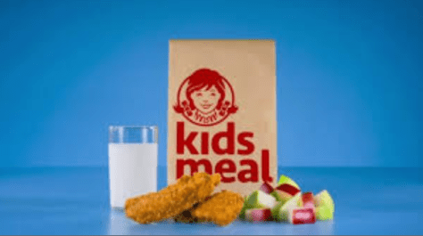 Free Wendy's Kids Meal w/ ANY Mobile Order ($4 Value)