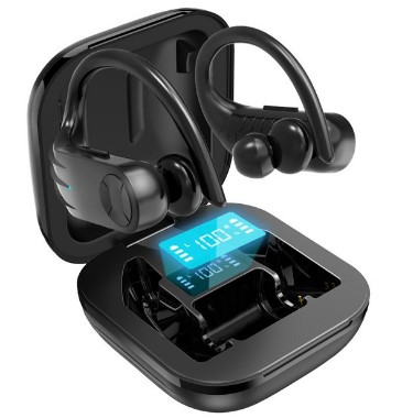 WALMART: Bluetooth Sport Headphones ONLY $35.99 (Regularly $100)