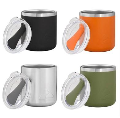 WALMART: Ozark Trail Vacuum Insulated 4-Piece Mug Set ONLY $18.99 (Regularly $47)
