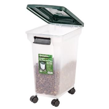 WALMART: Remington 28 Quart Airtight Pet Food Storage Container JUST $14 (Reg $26)