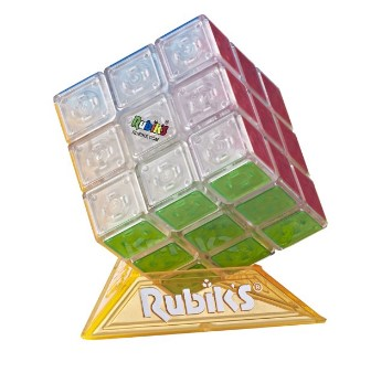 WALMART: Neon Rubik's Cube for ONLY $4.99 (Regularly $15)
