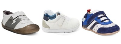 MACY'S: Nike Toddlers' Shoes ON SALE For Up To 42% OFF!!!