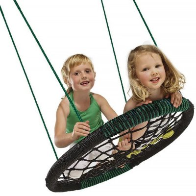 WALMART: Swing n Slide Web Swing for ONLY $56.99 (Reg $100)