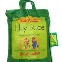 Idly Rice 10 lbs Pound Bag  ~ All Natural | Gluten Free | Vegan | Indian Origin |