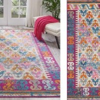 KOHL'S: Nourison Area Rugs Starting at ONLY $8.39 (Reg $40) + FREE Shipping