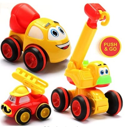 AMAZON: Toys for a 2 Year Old Boy – CLIP COUPON!!!